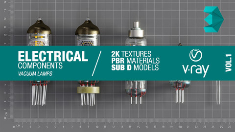 Electrical components vol.1