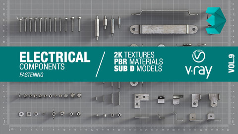 Electrical components vol.9