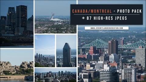 CANADA / MONTREAL-PHOTOPACK