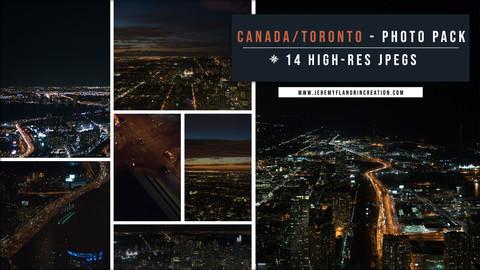 CANADA / TORONTO - PHOTOPACK