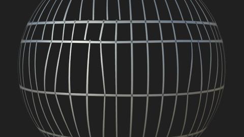 Construction Fence Generator