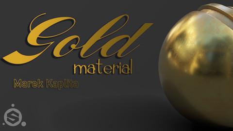 Gold Antique