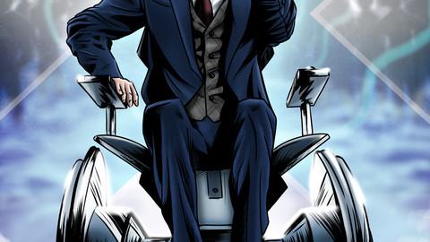 Charles Xavier X-MEN