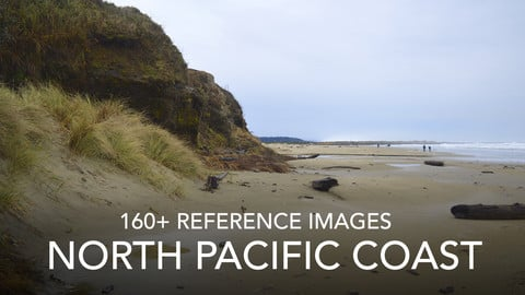 North Pacific Coast Reference Pack