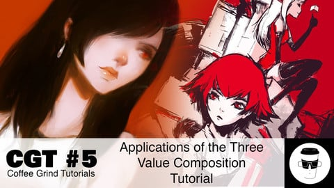 CGT #5: Applications of the Three Value Composition Tutorial