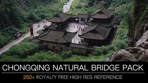 NATURAL BRIDGE PACK