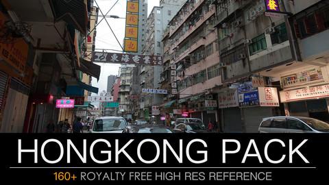 HONGKONG PACK
