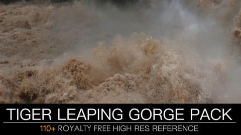 TIGER LEAPING GORGE PACK