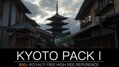 KYOTO PACK I