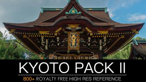 KYOTO PACK II