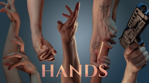 Hand Reference Pack