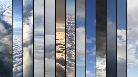 Textures: Clouds