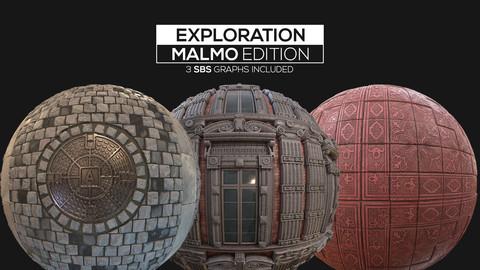 Exploration - Malmo Edition