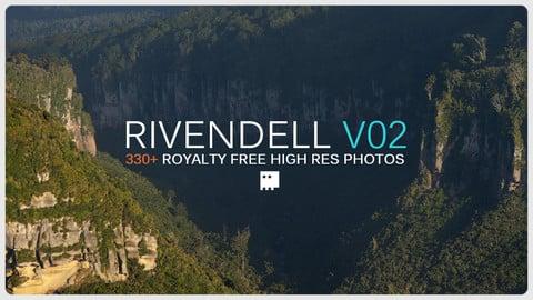 RIVENDELL REF PACK V02 / AERIALS