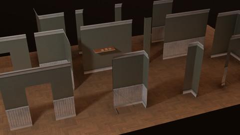 Modular Walls - PBR
