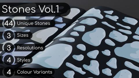 Stones Vol. 1