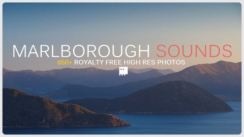 Marlborough Sounds Reference