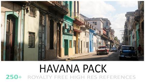 HAVANA PACK