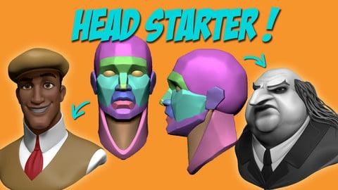 HEAD STARTER