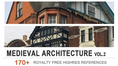 Medieval Architecture Vol. 2