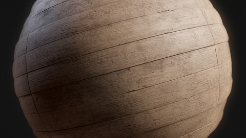 Wood Substance