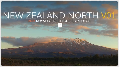 NZ North Reference V01