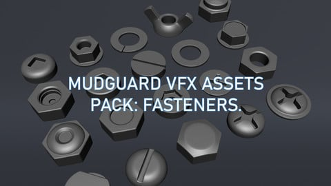 PACK: FASTENERS