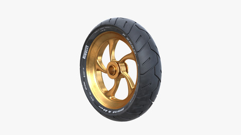 Pirelli Superbike Wheel