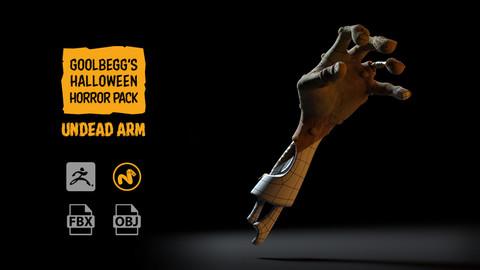 Undead Arm