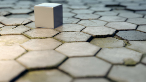 [SMART_MATERIALS] Pavement