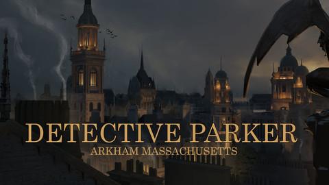 Arkham PSD File