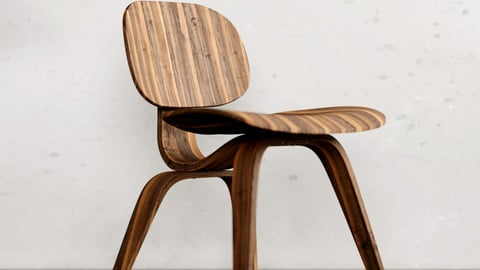 Vitra | Plywood Group Dcw