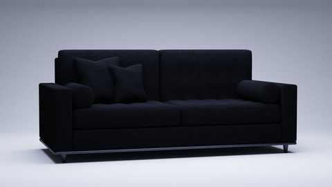 Couch V1.0 (Game Ready)