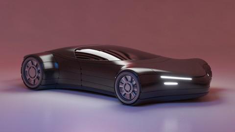 Future Car 23