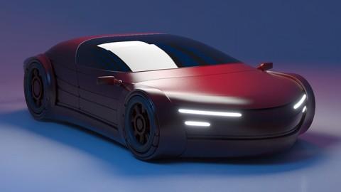 Future Car 25