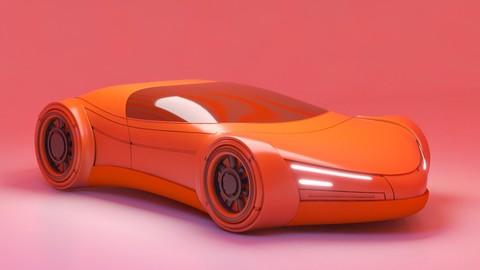 Future Car 27