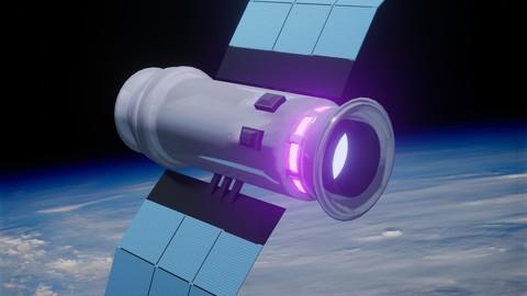 Satellite - Basic Model
