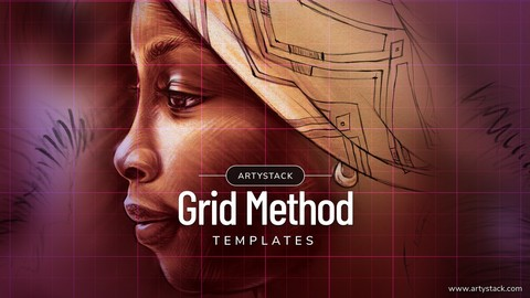 Grid Method Templates