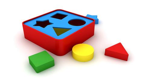 Kindergarten Toy