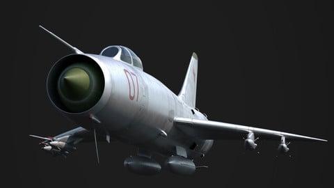 "Su-9 ""Fishpot"""