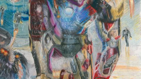 Iron Man - Digital