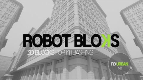 ROBOT BLOKS - URBAN Module 1