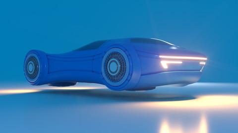 Future Car 32