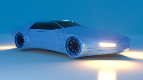 Future Car 33