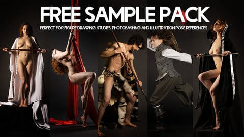 FREE Sample Reference Pack
