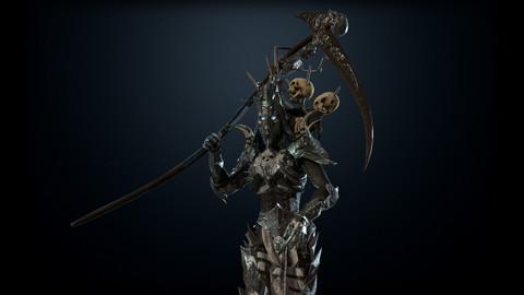 Necromant Remaster