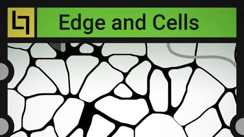 Edge and Cells Node Bundle