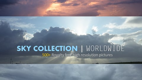 [REFPACK] | Sky Collection