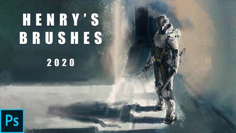 Henry's Brushes 2020