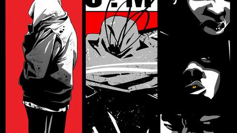 B.U.M.S. Bundle ( Issue 1-3)